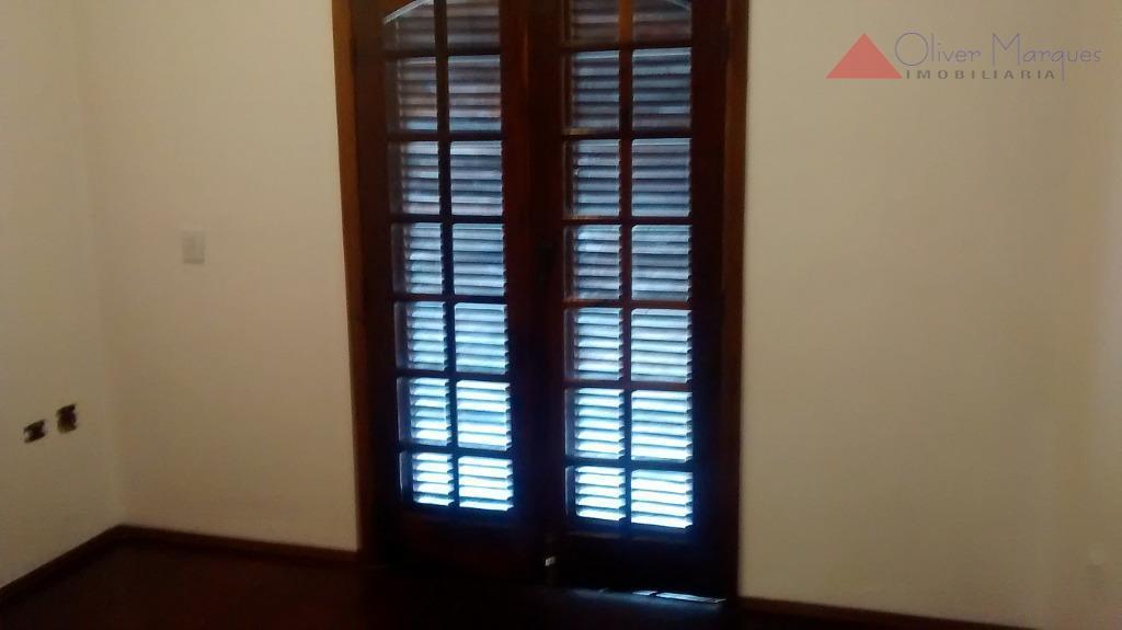 Sobrado residencial à venda, Vila Campesina, Osasco - SO1643 de Oliver Marques.'
