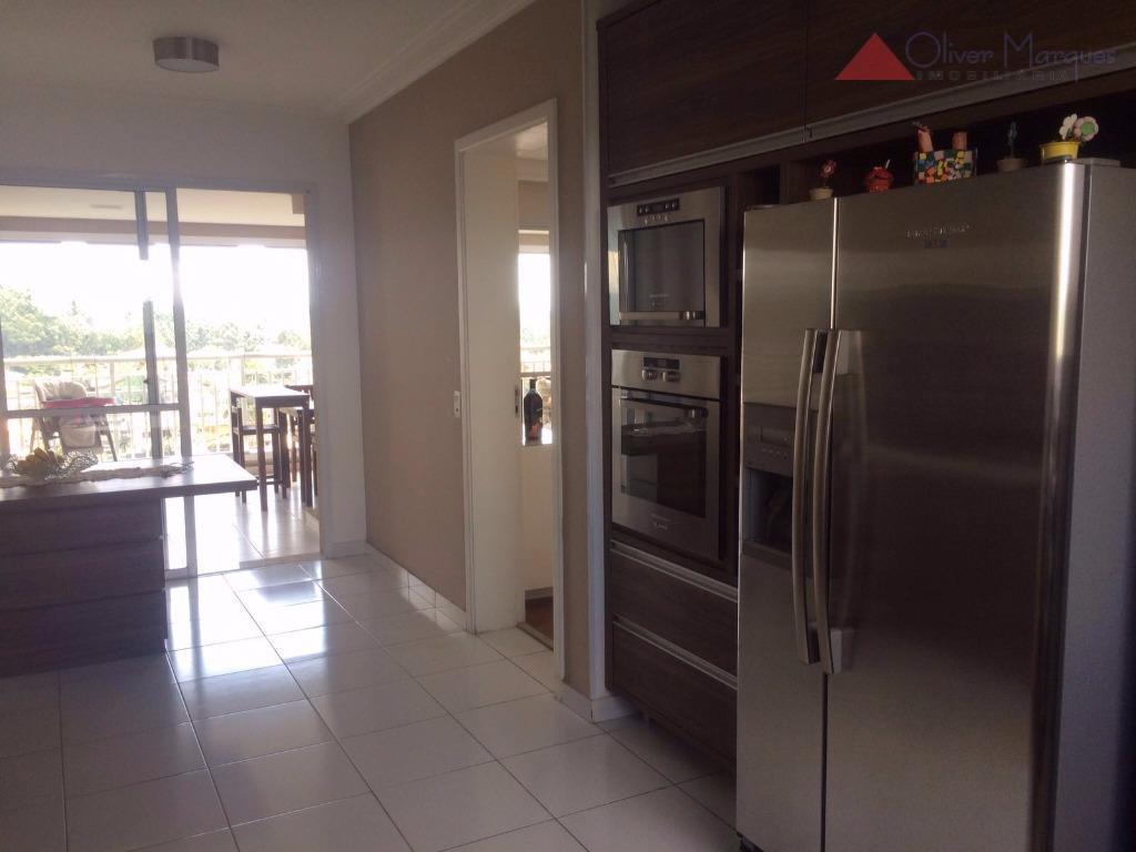 Apartamento residencial para locação, Rio Pequeno, São Paulo - AP4920.