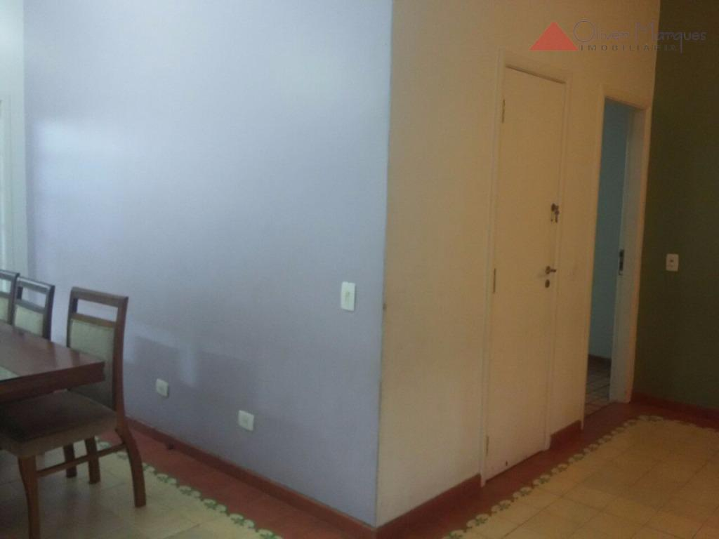 Casa residencial à venda, Vila São Francisco, São Paulo - CA1016.