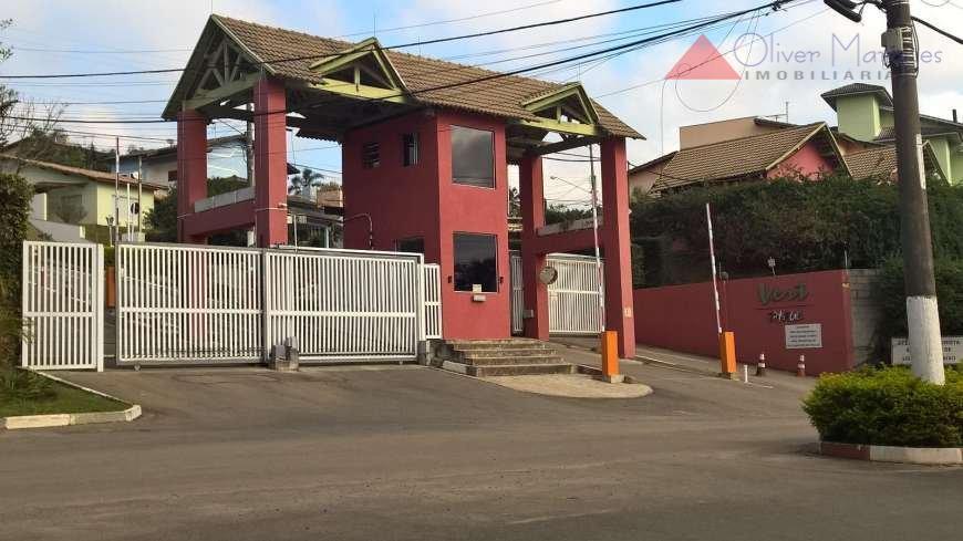 Terreno residencial à venda, Paysage Vert, Vargem Grande Paulista - TE0213.