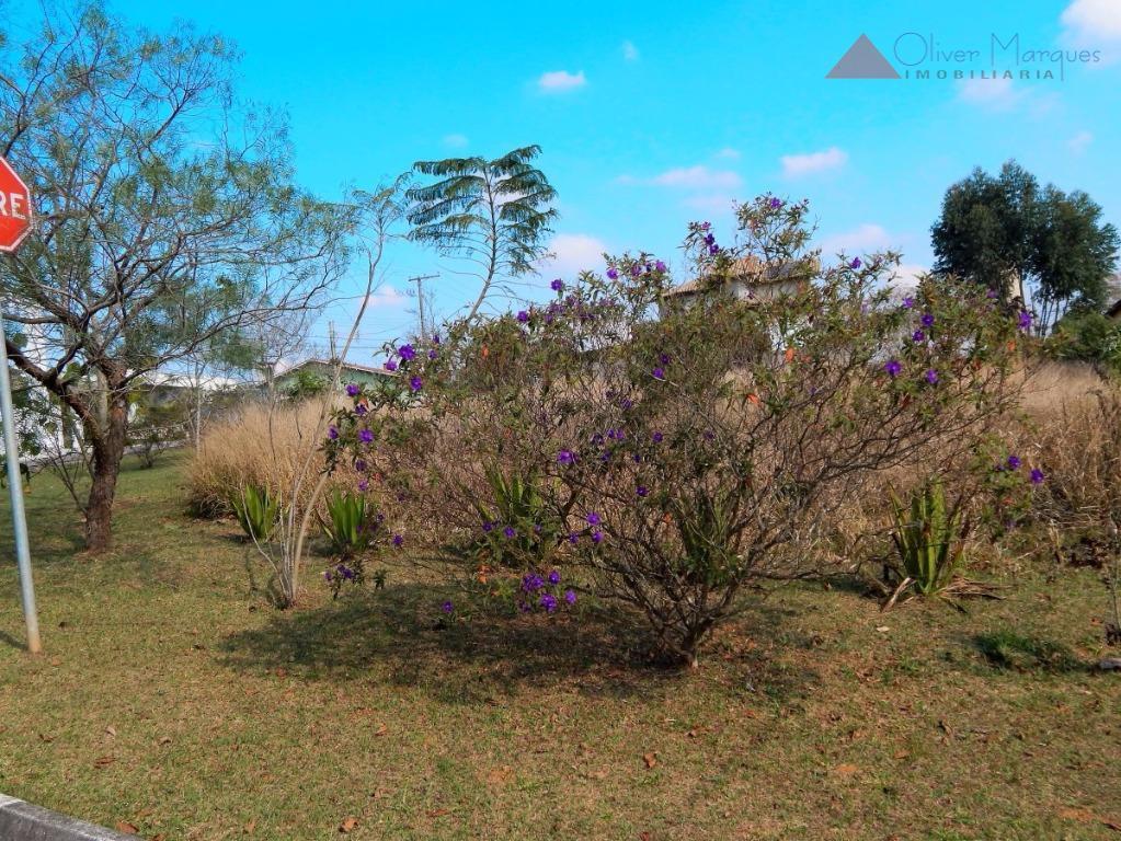 Terreno residencial à venda, Paysage Vert, Vargem Grande Paulista - TE0214.