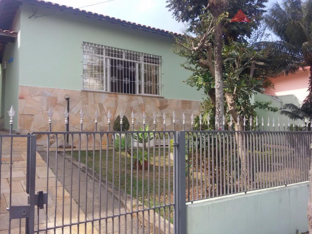 Casa residencial para locação, Vila São Francisco, São Paulo - CA1021.