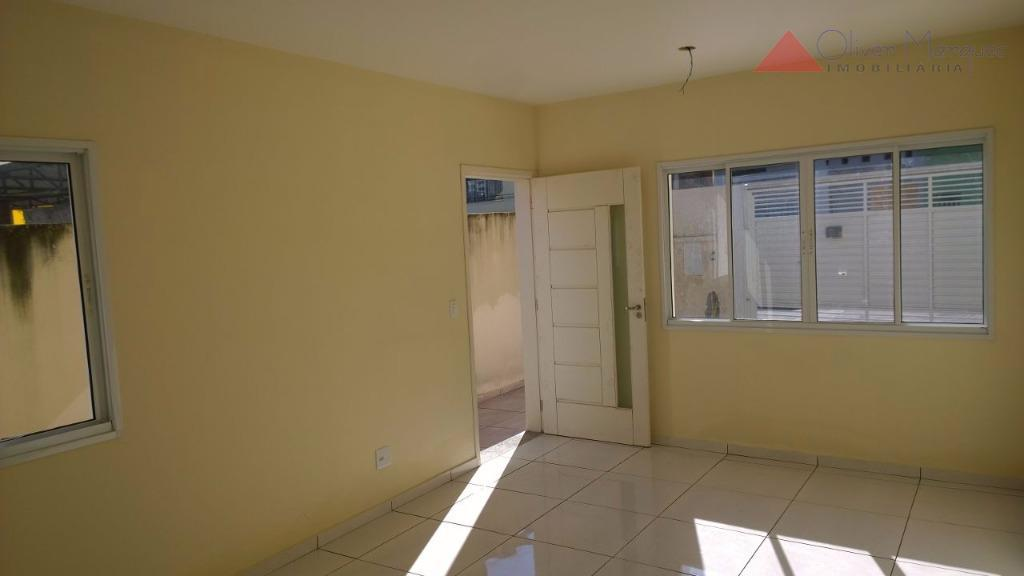 Sobrado residencial à venda, Baronesa, Osasco - SO1670.
