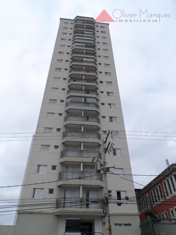 Apartamento residencial à venda, Centro, Osasco - AP4981.