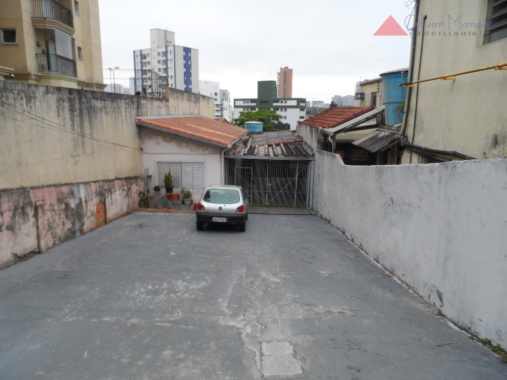 Terreno comercial à venda, Vila Osasco, Osasco - TE0218.