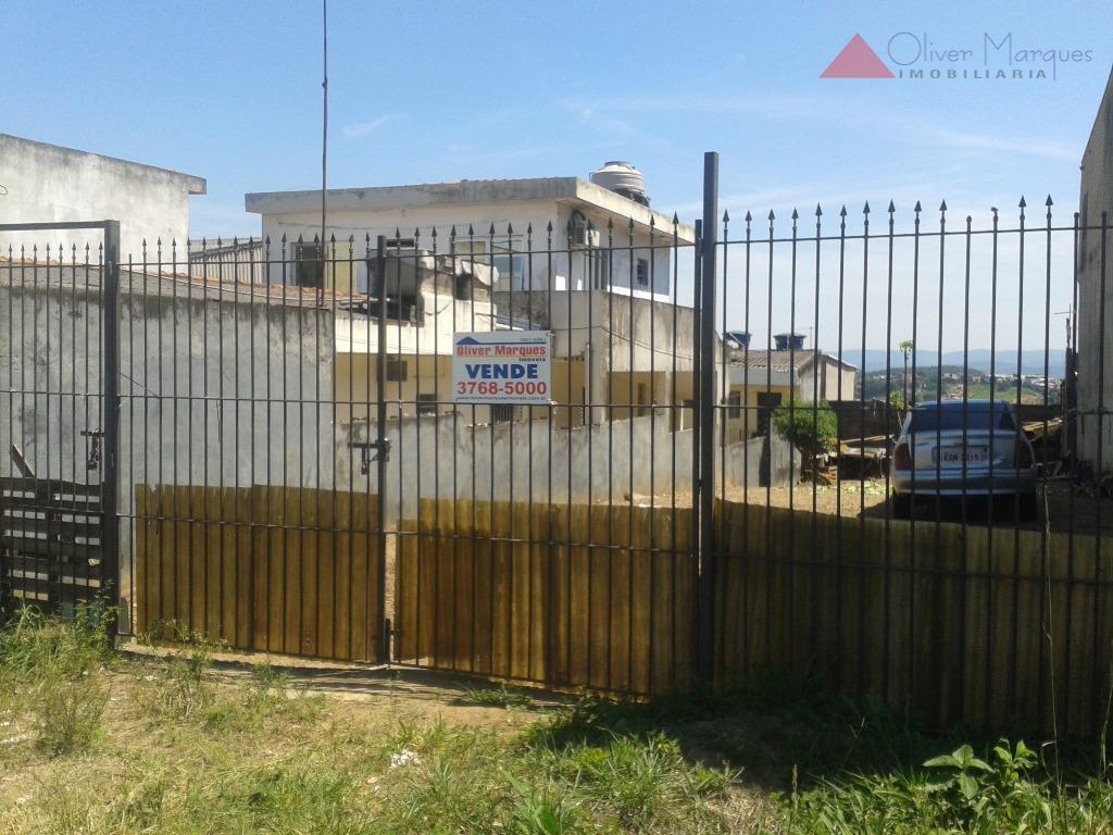 Terreno comercial à venda, Jardim Regina Alice, Barueri - TE0221.