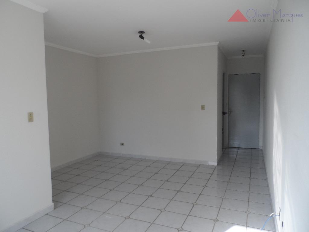 Apartamento residencial à venda, Vila Yara, Osasco.
