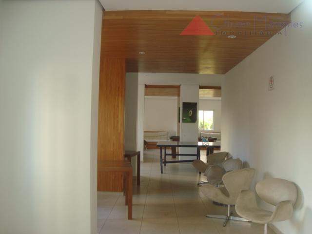 Apartamento residencial para locação, Umuarama, Osasco.