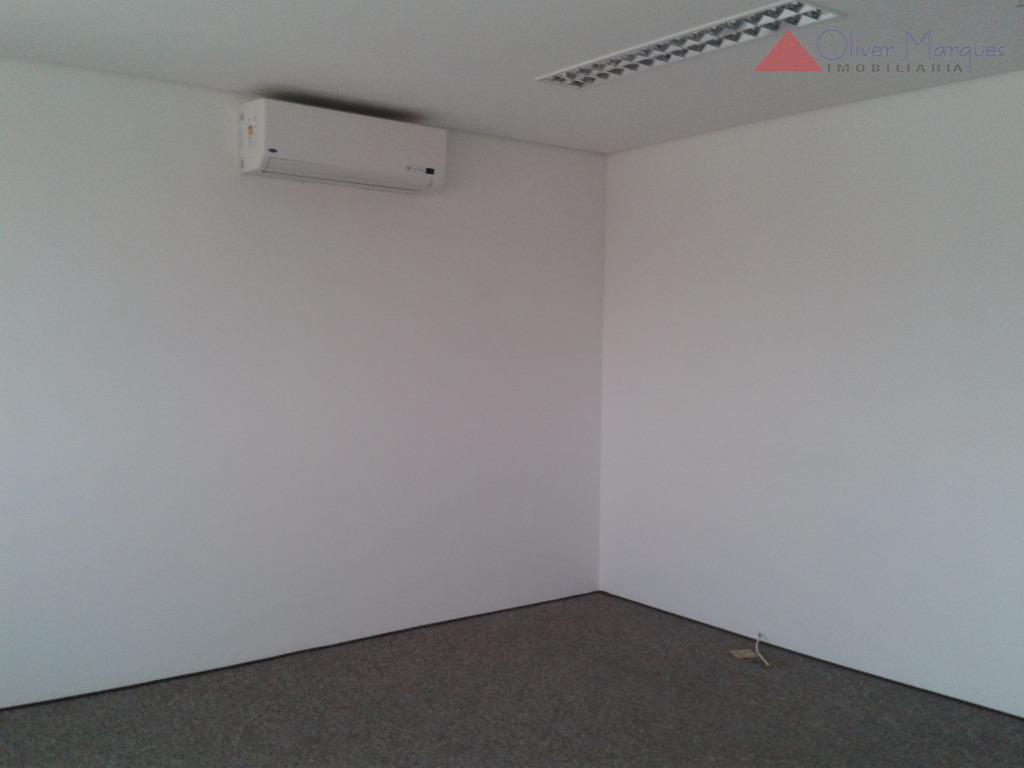 Sala comercial para locação, Vila Yara, Osasco - SA0180.