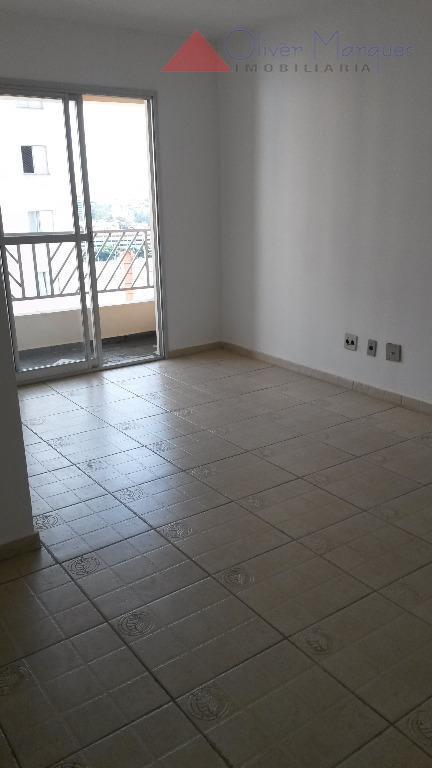 Apartamento residencial para locação, Continental, Osasco - AP5133.