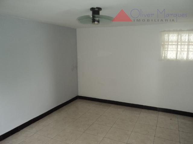 Casa residencial para locação, Jaguaré, São Paulo - CA1049.