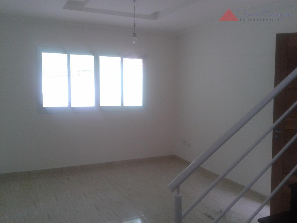 Sobrado residencial à venda, Jardim D Abril, Osasco - SO1715.