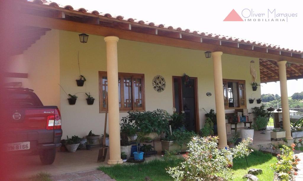 Chácara residencial à venda, Condomínio Terras de Santa Izabel, Salto - CH0101.