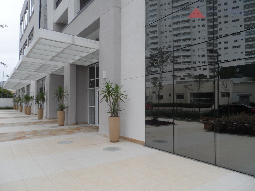 Sala comercial para locação, Centro, Osasco - SA0189.