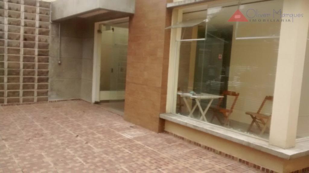 Casa comercial para locação, Vila Campesina, Osasco - CA1059.