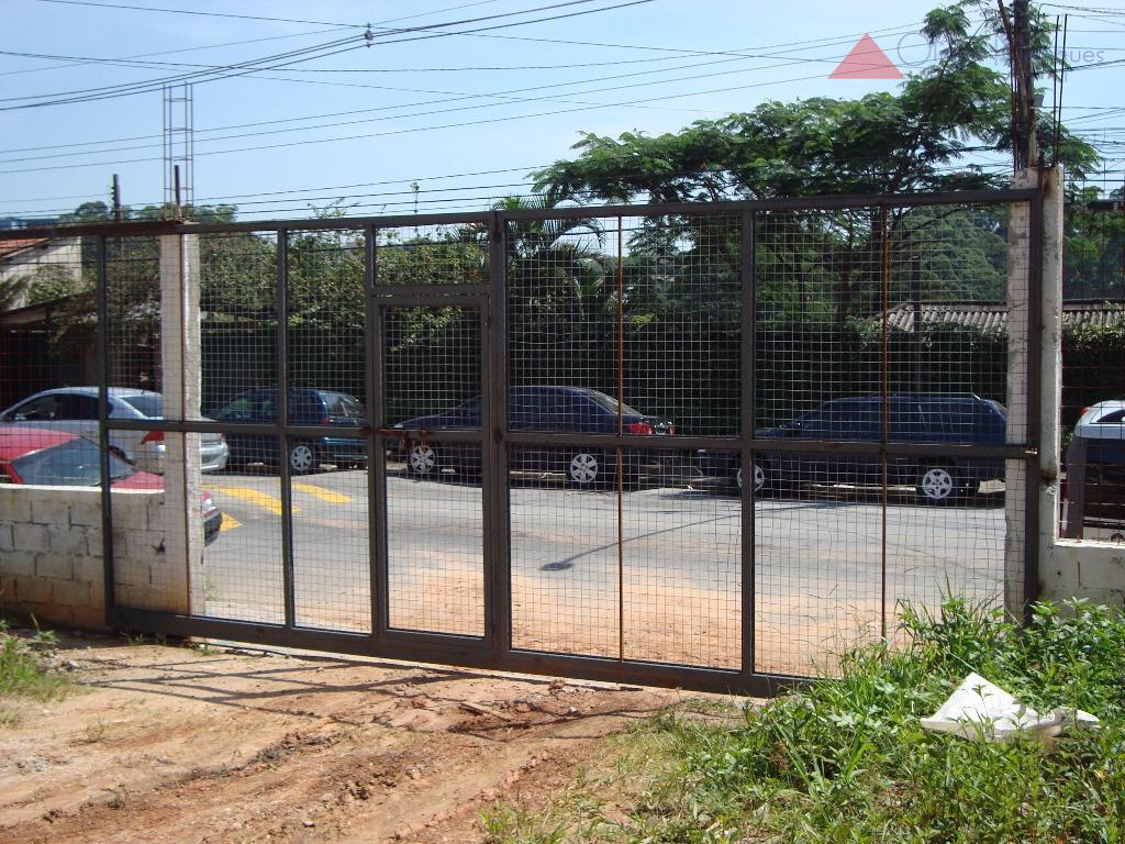 Terreno comercial à venda, Umuarama, Osasco.