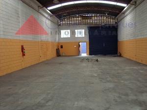 Galpão comercial à venda, Jardim Piratininga, Osasco - GA0171.