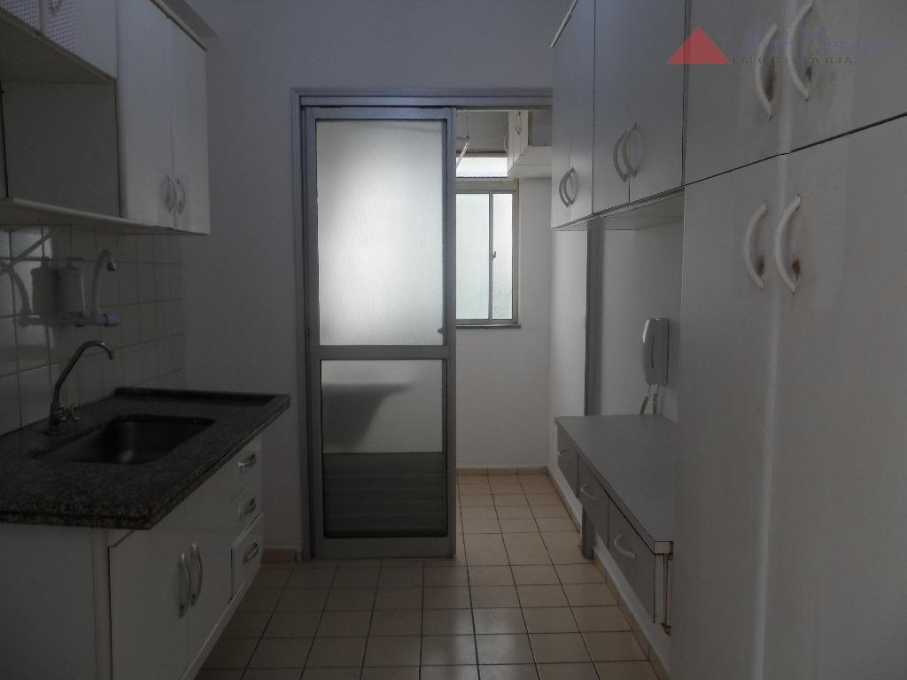 Apartamento residencial para locação, Jaguaré, São Paulo - AP5282.
