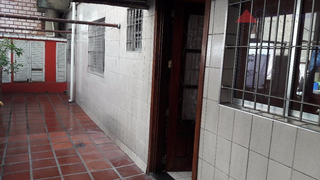 Casa residencial para locação, Butantã, São Paulo - CA1085.