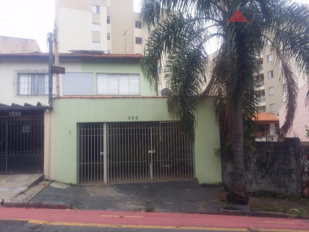 Sobrado residencial para locação, Jaguaré, São Paulo - SO1754.