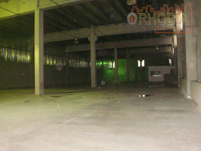 Galpão/Galpões 750 m² - Rodovia Anhanguera