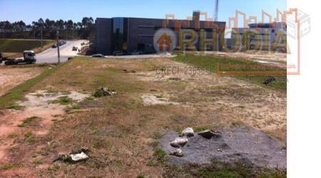 Terreno industrial à venda, Parque Industrial San José, Cotia.