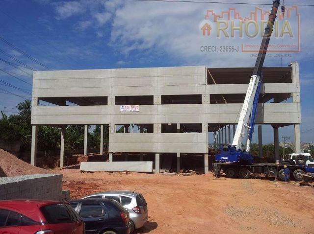 Galpão Industrial 8.000 m² - Osasco