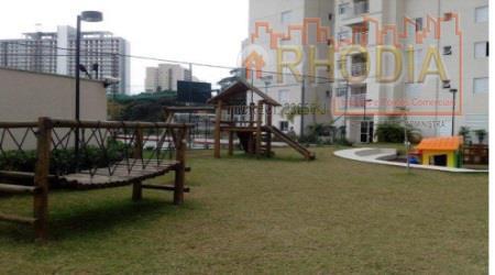 Apartamento -VENDA  - 3 Dorm/1 suíte - Guarulhos