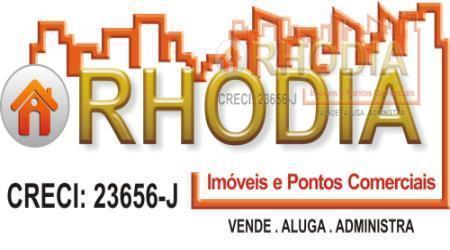Prédio 1000m² - Centro Santo André