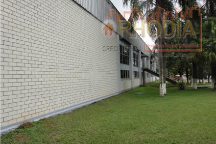 Galpão 16.860 m² A.C - 63000 m² - Sorocaba / SP