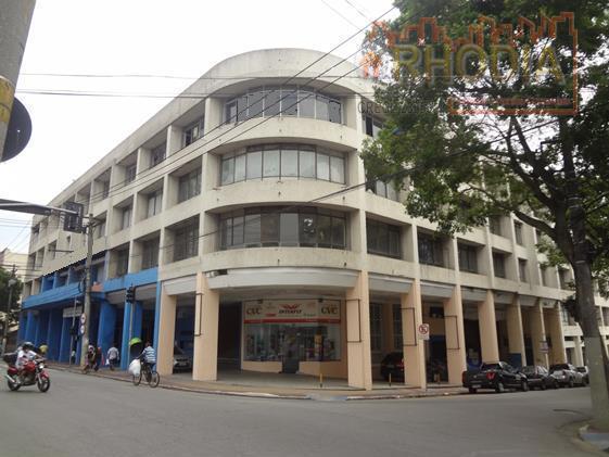 Prédio comercial Venda Total ou Parcial) -Centro/São Caetano