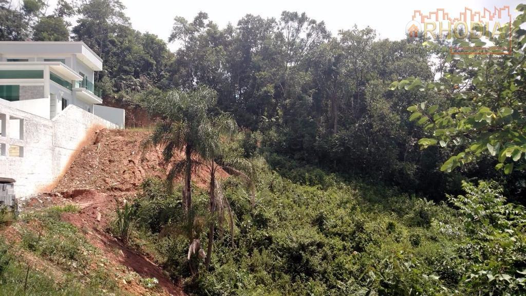 Casa residencial à venda, Serra dos Lagos, Cajamar.