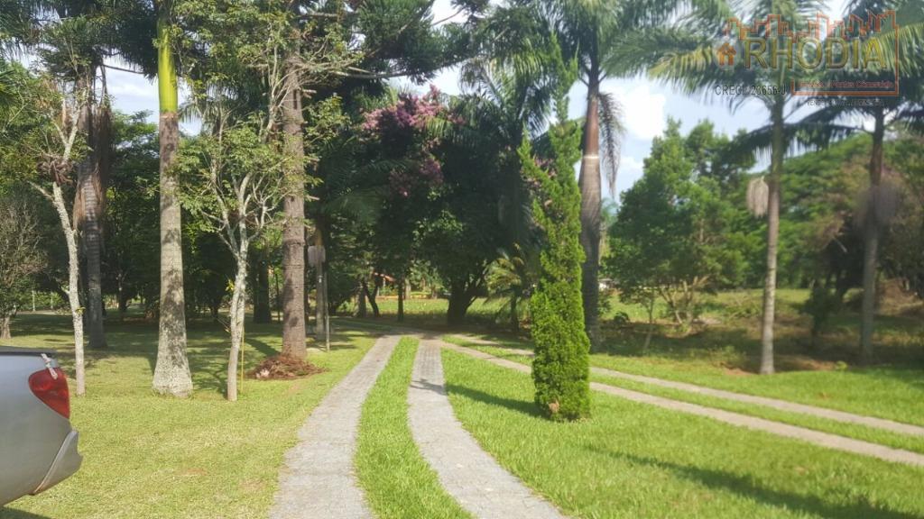Sítio com 20.000 m² em Jarinu, São Paulo.