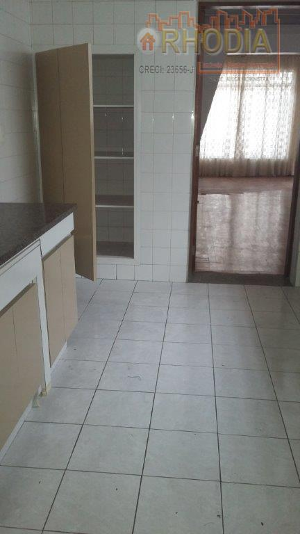 Sobrado 294 m² a  80 m do metrô -  Santana