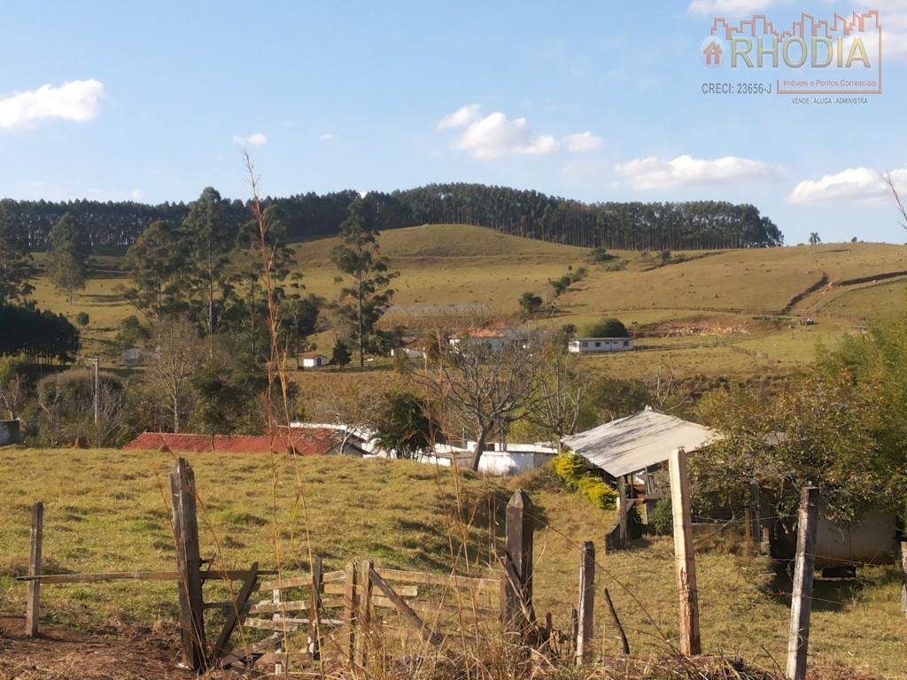 Área 61 alqueires, R$ 80/m² - Jacareí