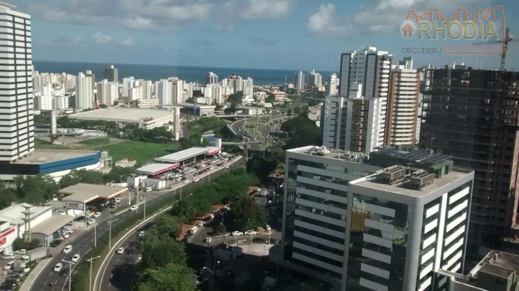 Salas comerciais em Pirituba - Salvador