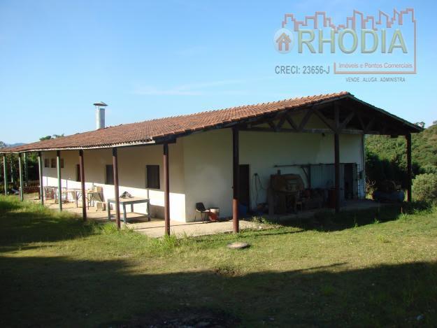 Área industrial, 16.090 m² - Araçariguama