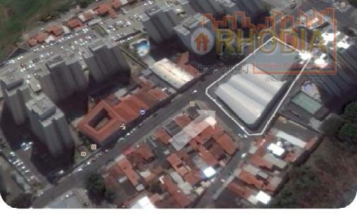 Imóvel comercial, 3000 m² , Bonfim - Campinas/SP