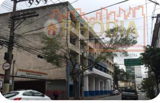 Lajes comerciais - Centro de São Caetano do Sul/SP