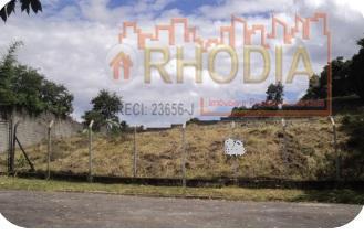 Terreno em condomínio, 2326 m²- Granja Viana