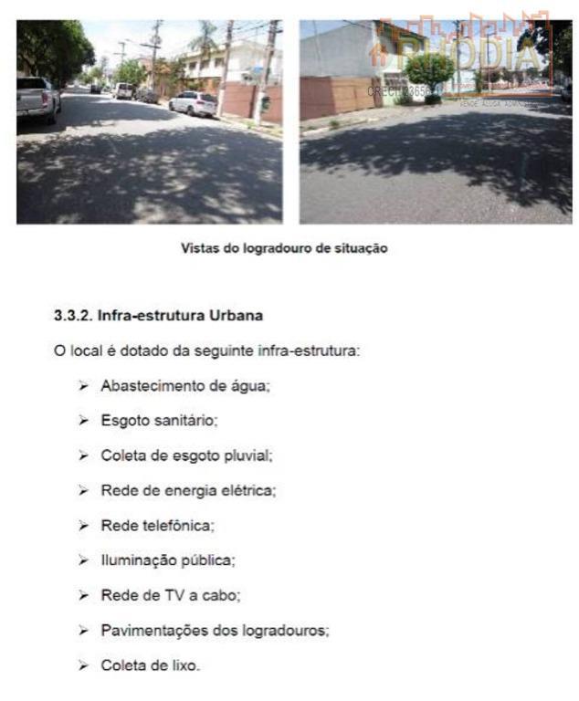 Terreno + Galpão AT 1.120 m² / AC 677 m² - R$ 3.390.000,00 - Ipiranga