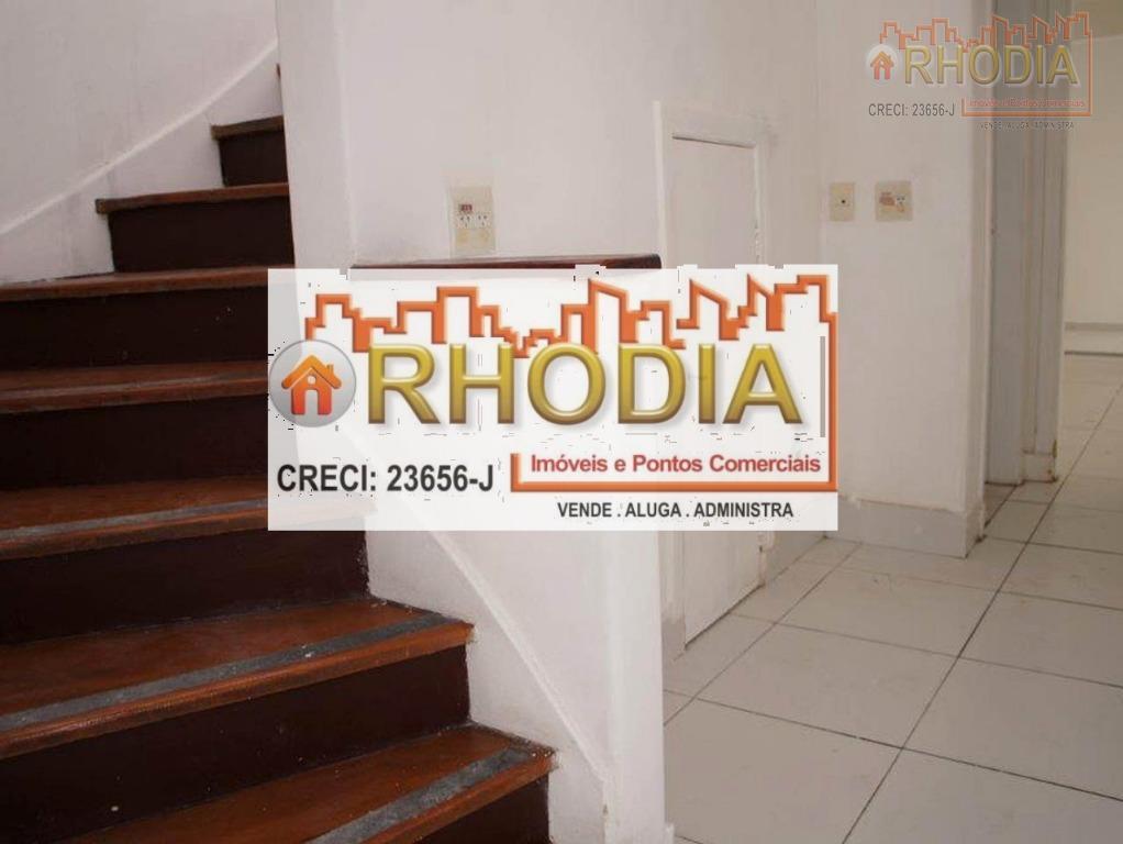 Casa Comercial para locação em Moema