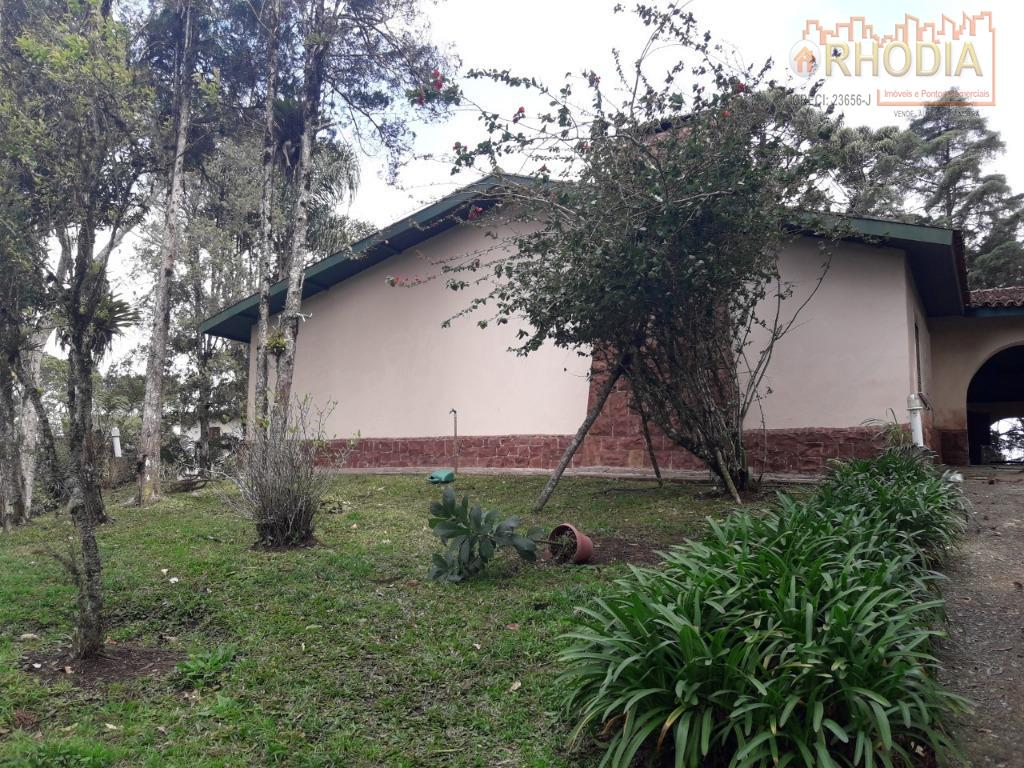 Vende-se Sítio  com 205.700 m² - Emburá - São Paulo