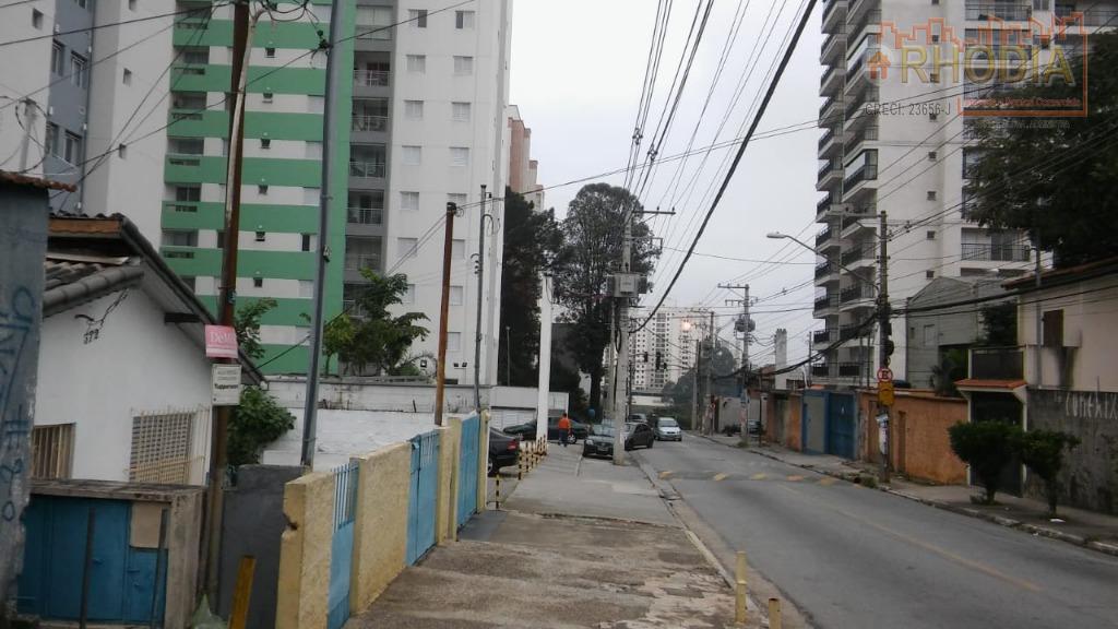 Terreno à venda, 1693 m² por R$ 1.700.000 - Jardim Flor da Montanha - Guarulhos/SP