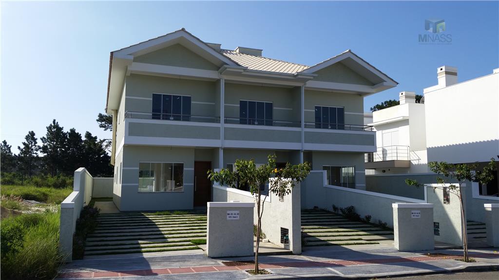 Casa duplex com 2 suítes de excelente padrão, próximo ao Costão Golf - Florianópolis