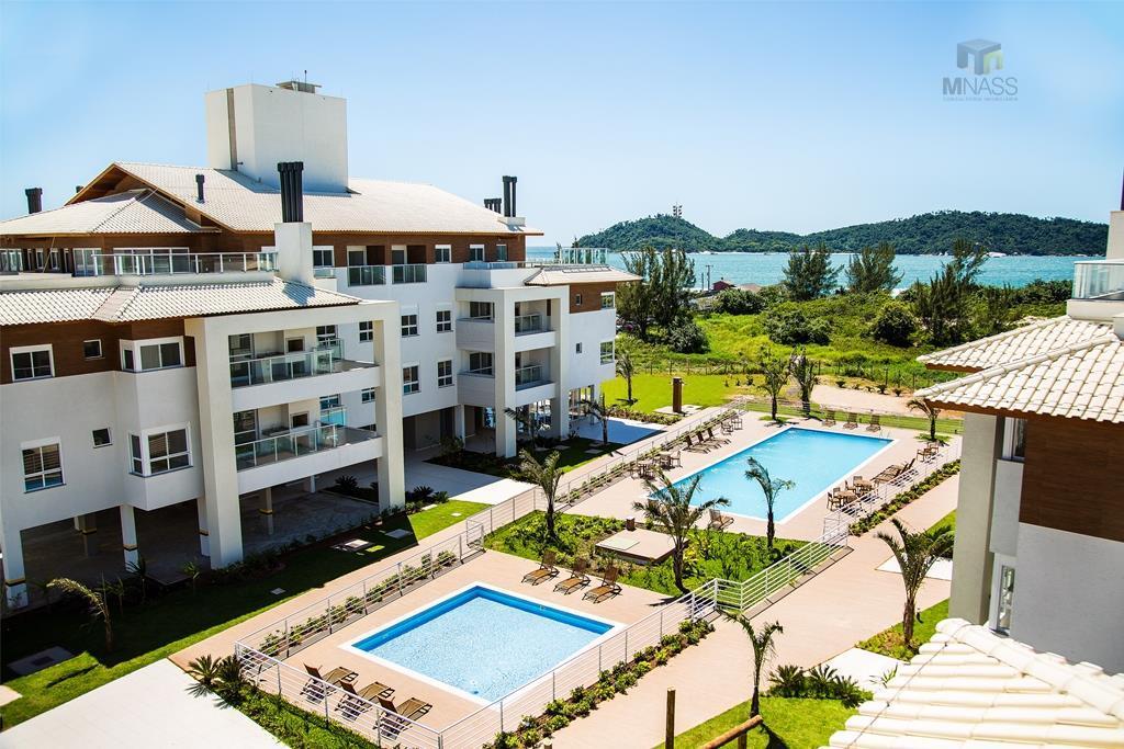 Apartamento à venda, Condomínio Villas do Campeche, Campeche, Florianópolis .