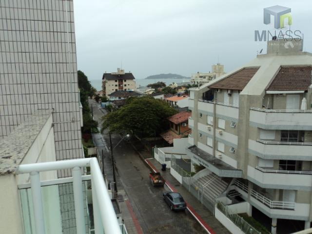 Cobertura  residencial à venda, Cachoeira do Bom Jesus, Florianópolis.