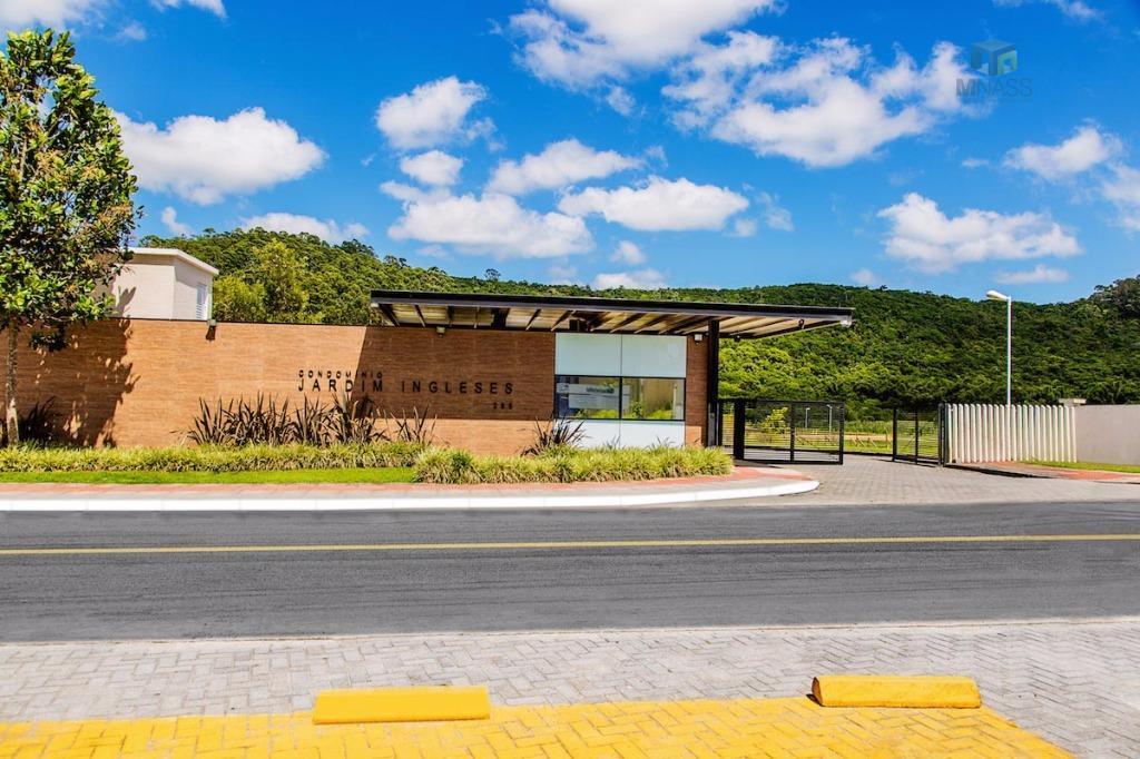 Terreno residencial à venda, Ingleses, Florianópolis - TE0004.