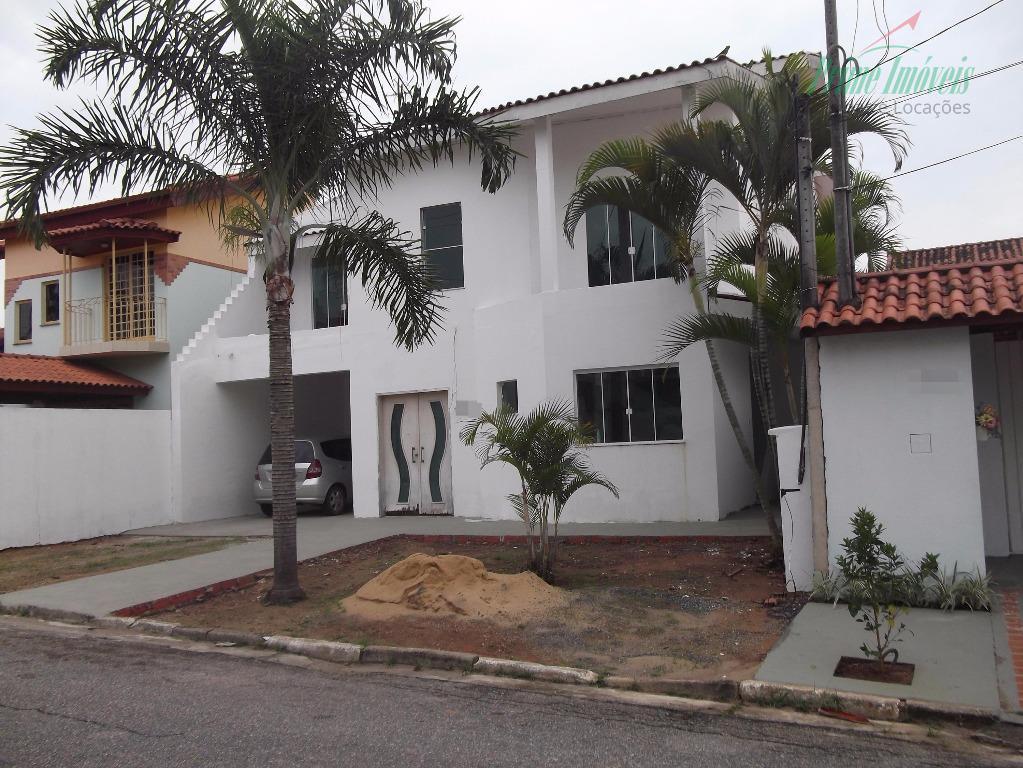 Sobrado residencial à venda, Condomínio Ibiti do Paço, Sorocaba.