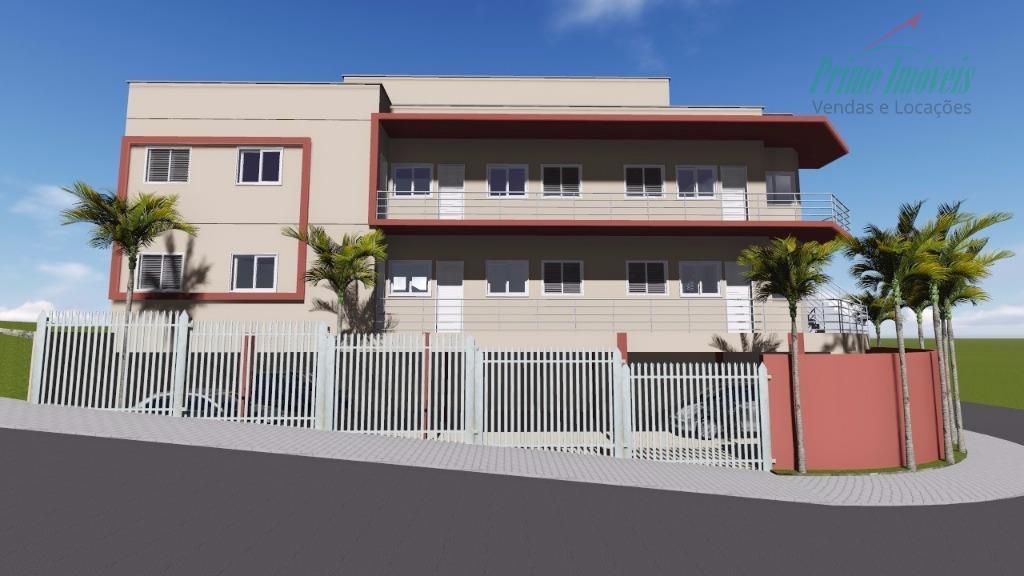 Casas na planta - Parque São Bento a partir de 125.000,00